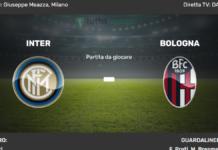 Serie A, Inter-Bologna: quote, pronostico e probabili formazioni