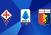 Serie A, Fiorentina-Genoa: quote, pronostico e probabili formazioni