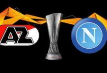 Europa League, Az Alkmaar-Napoli: quote, pronostico e probabili formazioni