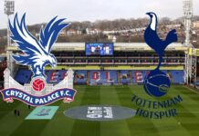 Premier League, Crystal Palace-Tottenham: quote, pronostico e probabili formazioni