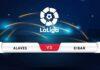 Liga, Alaves-Eibar: quote, pronostico e probabili formazioni