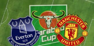 EFL Cup, Everton-Manchester United: quote, pronostico e probabili formazioni