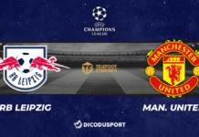 Champions League, Lipsia-Manchester United: quote, pronostico e probabili formazioni