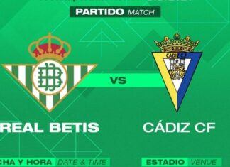 Liga, Betis-Cadice: quote, pronostico e probabili formazioni