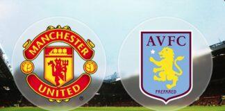 Premier League, Manchester United-Aston Villa: quote, pronostico e probabili formazioni