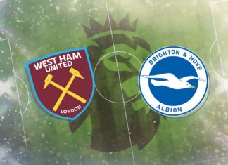 Premier League, West Ham-Brighton: quote, pronostico e probabili formazioni
