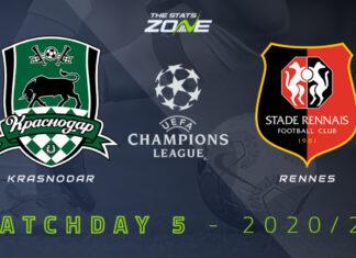 Champions League, Krasnodar-Rennes: quote, pronostico e probabili formazioni