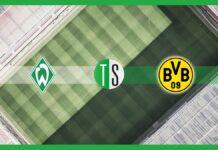 Bundesliga, Brema-Borussia Dortmund: quote, pronostico e probabili formazioni