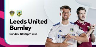 Premier League, Leeds-Burnley: quote, pronostico e probabili formazioni