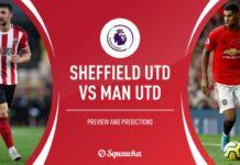 Premier League, Sheffield Utd-Manchester Utd: quote, pronostico e probabili formazioni