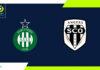 Ligue 1, St. Etienne-Angers: quote, pronostico e probabili formazioni