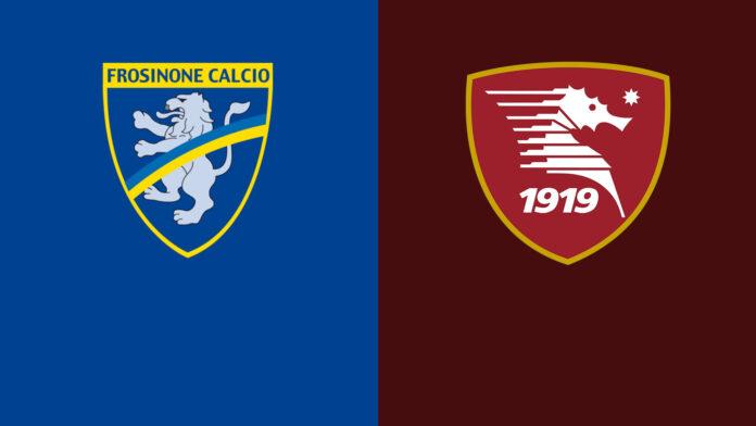 Serie B, Frosinone-Salernitana: quote, pronostico e probabili formazioni
