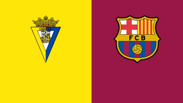 Liga, Cadice-Barcellona: quote, pronostico e probabili formazioni