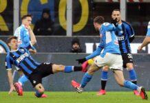 Serie A, Inter-Napoli: quote, pronostico e probabili formazioni