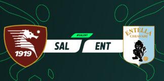 Serie B, Salernitana-Entella: quote, pronostico e probabili formazioni