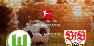 Bundesliga, Wolfsburg-Stoccarda: quote, pronostico e probabili formazioni