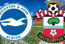 Premier League, Brighton-Southampton: quote, pronostico e probabili formazioni