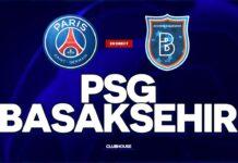 Champions League, Psg-Basaksehir: quote, pronostico e probabili formazioni
