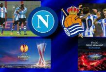 Europa League, Napoli-Real Sociedad: quote, pronostico e probabili formazioni