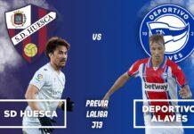 Liga, Huesca-Alaves: quote, pronostico e probabili formazioni