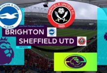 Premier League, Brighton-Sheffield Utd: quote, pronostico e probabili formazioni
