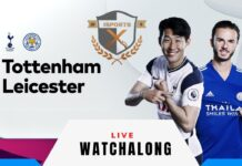 Premier League, Tottenham-Leicester: quote, pronostico e probabili formazioni