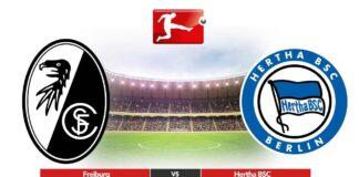 Bundesliga, Friburgo-Hertha: quote, pronostico e probabili formazioni