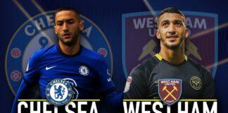 Premier League, Chelsea-West Ham: quote, pronostico e probabili formazioni