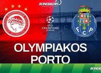 Champions League, Olympiakos-Porto: quote, pronostico e probabili formazioni