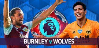 Premier League, Burnley-Wolverhampton: quote, pronostico e probabili formazioni