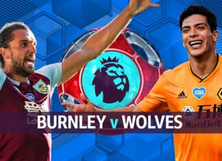 Premier League, Burnley-Wolverhampton: quote, pronostico e probabili formazioni