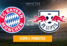 Bundesliga, Bayern Monaco-Lipsia: quote, pronostico e probabili formazioni