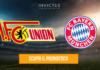 Bundesliga, Union Berlino-Bayern Monaco: quote, pronostico e probabili formazioni