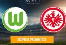 Bundesliga, Wolfsburg-Francoforte: quote, pronostico e probabili formazioni