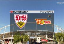 Bundesliga, Stoccarda-Union Berlino: quote, pronostico e probabili formazioni