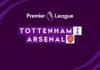Premier League, Tottenham-Arsenal: quote, pronostico e probabili formazioni