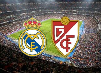 Liga, Real Madrid-Granada: quote, pronostico e probabili formazioni