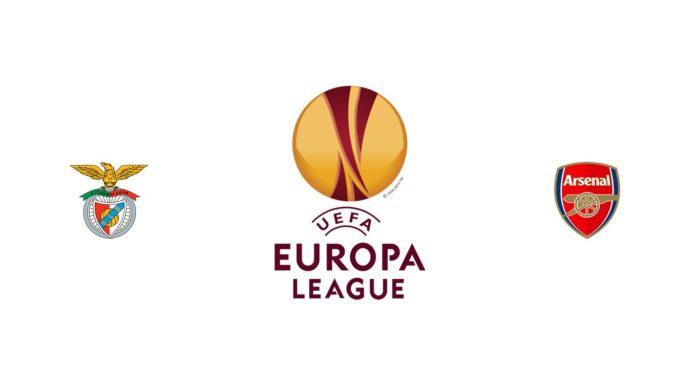 Benfica-Arsenal - Europa League: quote, pronostico e probabili formazioni