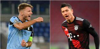 Lazio-Bayern Monaco, Champions League: quote, pronostico e probabili formazioni